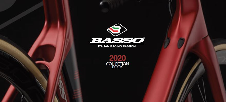 Basso Bikes catalogus 2020