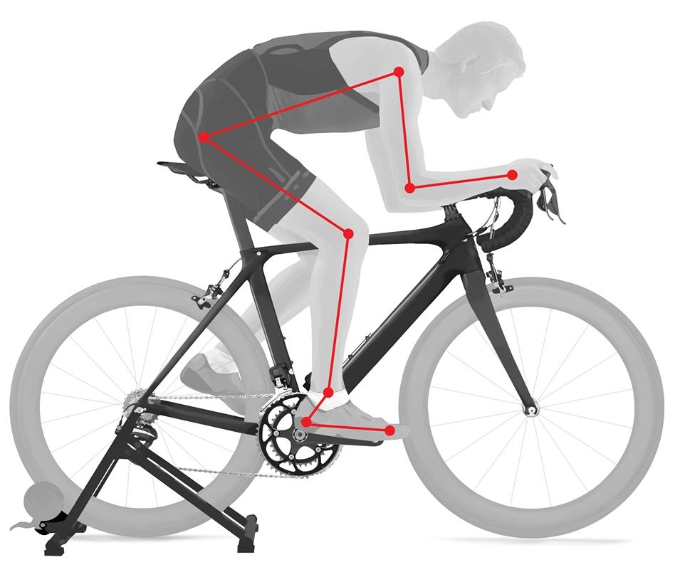 Bikefitting Bike Center Uden