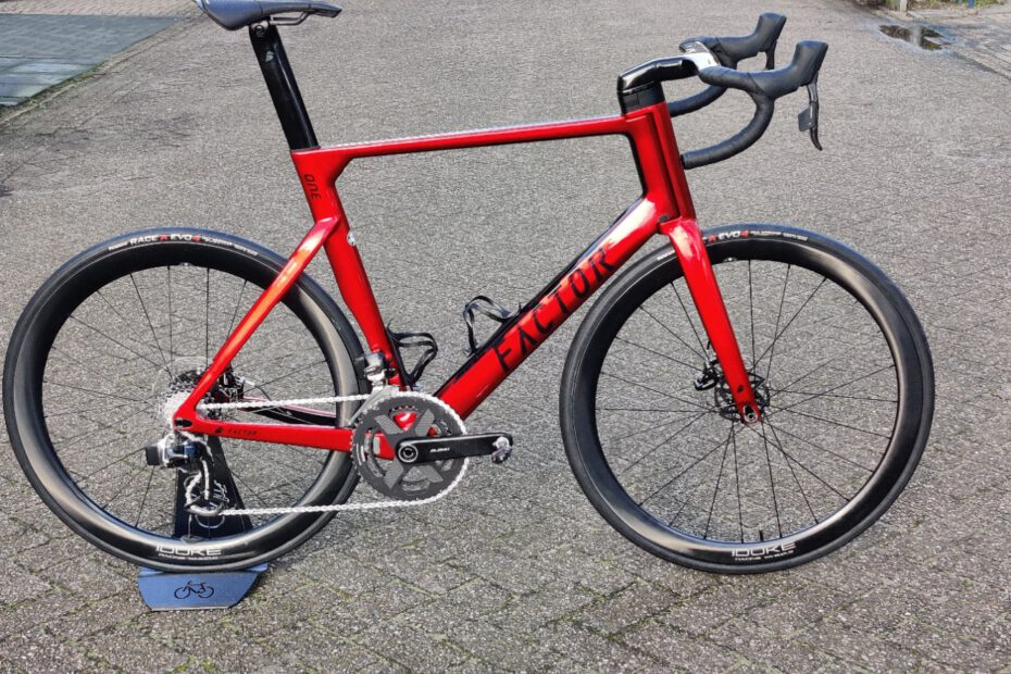 FACTOR One